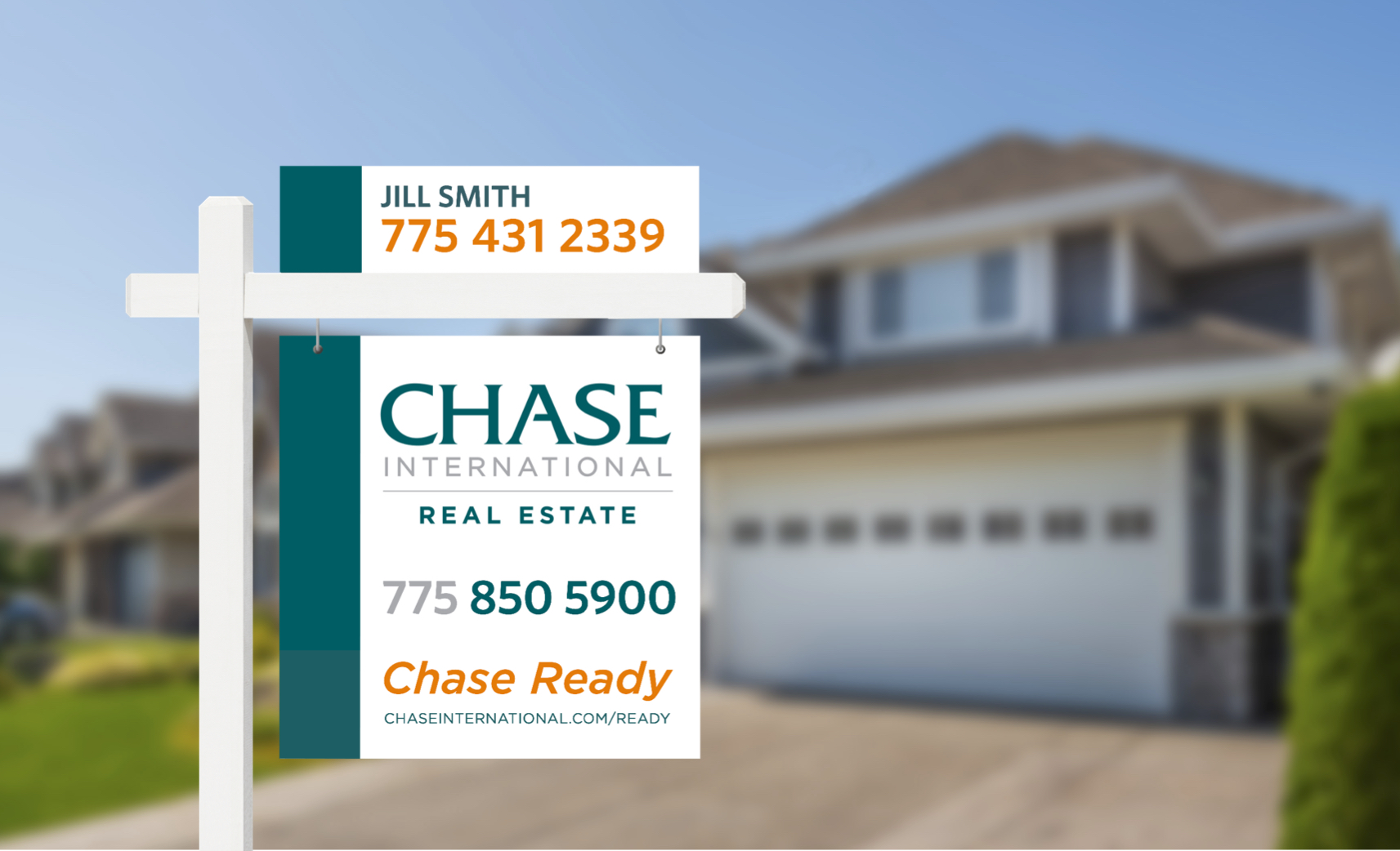 chase-ready